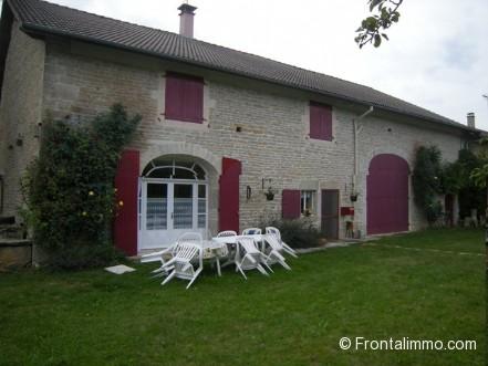 Vente maison Vosges (88) : annonces maisons vendre, Achat
